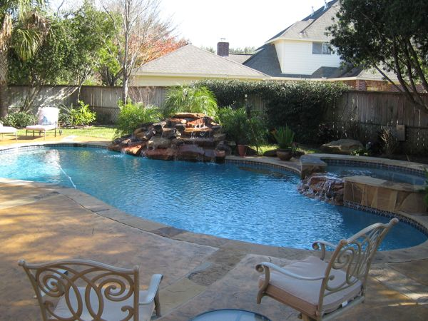 Pool Cleaning Service Amp Installation In Arlington Tx
